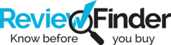 Review Fidner Logo